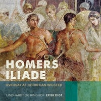 Homers Iliade - Homer