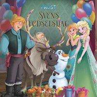 Frost - Svens fødselsdag - Disney