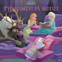 Frost - Pyjamasfest på slottet - Disney