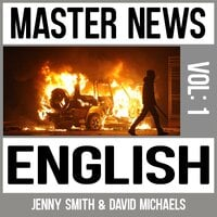 Master News English - Jenny Smith, David Michaels
