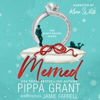 Merried - Pippa Grant, Jamie Farrell