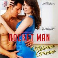 Rocket Man - Melanie Greene