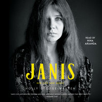 Janis: Her Life and Music - Holly George-Warren