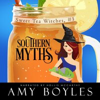Southern Myths - Amy Boyles