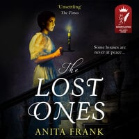 The Lost Ones - Anita Frank