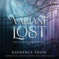 Variant Lost - Kaydence Snow
