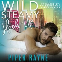 Wild Steamy Hook-Up - Piper Rayne