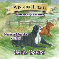 Windsor Heights Book 6: Sugar and Cheyenne - Lisa Long