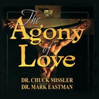 The Agony of Love: Six Hours in Eternity - Chuck Missler, Mark Eastman