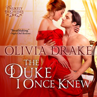 The Duke I Once Knew - Olivia Drake