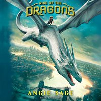 Rise of the Dragons, Book 1 - Angie Sage