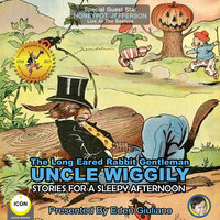 The Long Eared Rabbit Gentleman Uncle Wiggily: Stories For A Sleepy Afternoon - Howard R. Garis