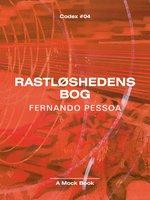Rastløshedens bog - Fernando Pessoa