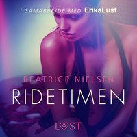 Ridetimen - Beatrice Nielsen
