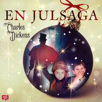 En julsaga - Charles Dickens