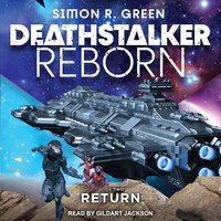 Deathstalker Return - Simon R. Green