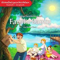 Lustige Geschichten mit Familie Damm - Nande West