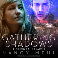 Gathering Shadows - Nancy Mehl