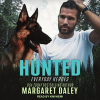 Hunted - Margaret Daley