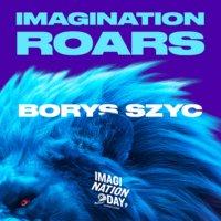 Imagination Roars: Czy można kreatywnie... czytać? - IMAGINATION DAY