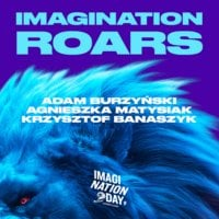 Imagination Roars: Jak brzmi polska reklama? - IMAGINATION DAY