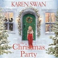 The Christmas Party - Karen Swan