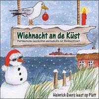 Wiehnacht an de Küst - Heinrich Evers