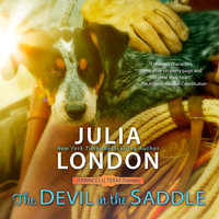The Devil in the Saddle - Julia London