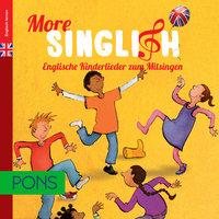 PONS: More Singlish - Diverse Autoren