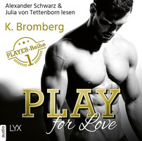 Play for Love - K. Bromberg