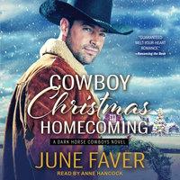 Cowboy Christmas Homecoming - June Faver