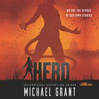Hero - Michael Grant