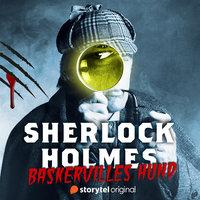 Intro: Den verklige Sherlock Holmes - Sir Arthur Conan Doyle, Andreas Palmaer