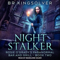 Night Stalker - BR Kingsolver
