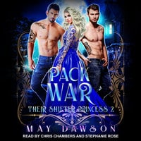 Pack War - May Dawson