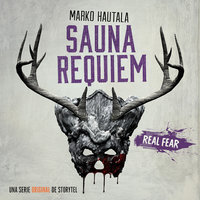Sauna Requiem - Marko Hautala