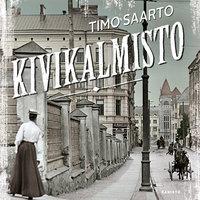 Kivikalmisto - Timo Saarto