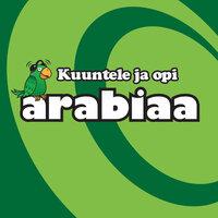 Kuuntele ja opi arabiaa - Tuija Rinne