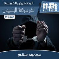 لغز سرقة البنسيون - محمود سالم