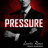 Under Pressure - Laurie Roma