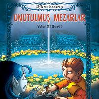 Elflerin Kaderi 3: Unutulmuş Mezarlar - Peter Gotthardt