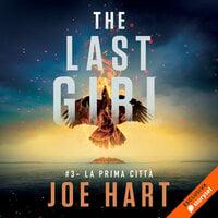 The last girl 3 - Joe Hart