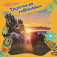 Tjejerna på ridklubben - Karla Schniering