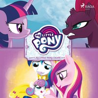 My Little Pony-sagor - Diverse