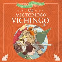 Un misterioso Vichingo (I corsari) - Sabina Colloredo