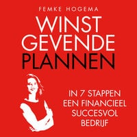 Winstgevende Plannen - Femke Hogema