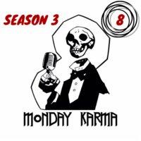 #3.8: «Охотник за разумом» S02 - Monday Karma