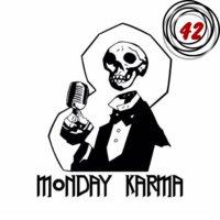 """#42: """"Хан Соло: Звездные войны. Истории"""" - Monday Karma"""