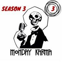 #3.3: «Паразиты» Пон Джун Хо - Monday Karma