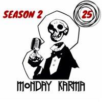 #2.25: «Пирсинг» Николаса Песке - Monday Karma